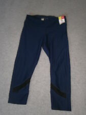 Women's Sports Performance by Active & Co Leggings Size 12 3/4 Length BNWT