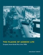 The Filming of Modern Life: European Avant-Garde Film of the 1920s-ExLibrary