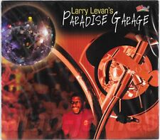 Larry Levan's PARADISE GARAGE 2009 Unidisc Cd UNMIXED NEW SEALED