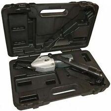 Malco Tools TSHDCEV Heavy Duty Turbo Shear with Carrying Case