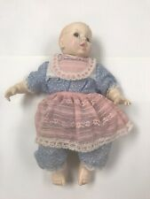 Vintage Gerber Baby Doll, 1979 50th anniversary Moving Eyes 17""