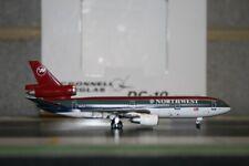 Aeroclassics 1:400 Northwest Airlines Mcdonnell Douglas DC-10-40 N162US