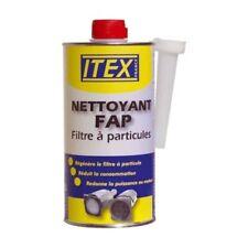 Nettoyant Filtre a particules 1L ITEX - 105FAP