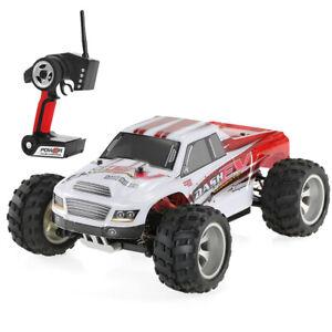 WLtoys A979-B RC Truck Car 2.4G 1/18 4WD 70KM/h High Speed RTR RC Cars AU