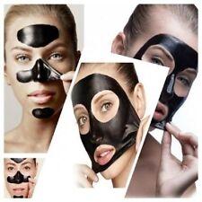 Unbranded Skin Black Masks