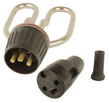 13 Amp 230V Element + Plug Socket Cable Lead for FRIGIDARE Catering Kettle