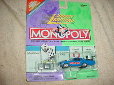 Johnny Lightning Monopoly Park Place Pontiac Tempest Mip Free Usa Shipping