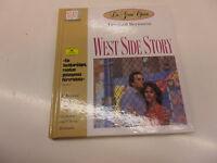 Cd   La Gran Opera. Leonard Bernstein: West Side Story. CD & Book Collection