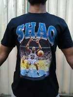 Shaq *NEW* Orlando Magic NBA Vintage Tshirt 🏀