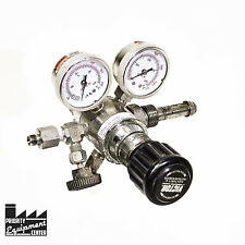 Victor SGT500-200-580-BV Single Stage Stainless Steel Regulator