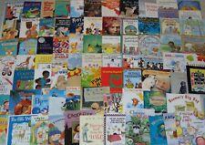 Children's Books Bedtime Story Time Lot of 20 RANDOM Preschool Early Elementary