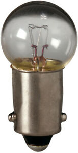 Instrument Panel Light Bulb Standard Lamp Bulb Eiko 57