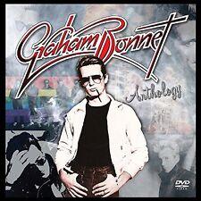 Graham Bonnet - Anthology 19682017 [CD]