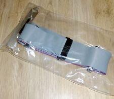 internes SCSi Kabel Stecker 68pol. - - 3 Stecker + extern Buchse mit Blende - -