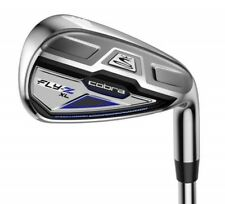 COBRA FLY Z XL  NO. 7 IRON - REG FLEX - GRAPHITE SHAFT - MENS RIGHT HAND - NEW!
