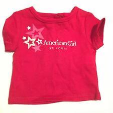 American Girl Place St Louis Souvenir Shirt (A17-07)