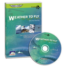ASA WEATHER TO FLY FOR SPORT PILOTS DVD