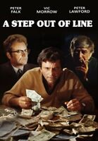 A Step Out of Line [New DVD] NTSC Format