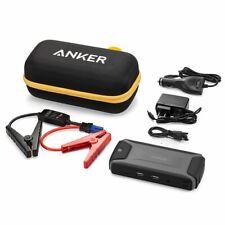 ANKER Jump Starter Powerbank, mobile Starthilfe für 3 l Benzin und 2,5 l Diesel