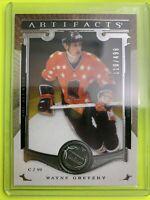 2015-16 Upper Deck NHL All-Star Legend #154 Wayne Gretzky 110/499