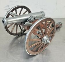 "American Civil War Decorative Model Dahlgren 1861 Cannon 14"" Long - VINTAGE!"