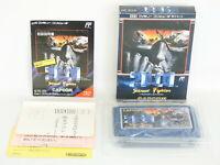 2010 STREET FIGHTER Capcom /aba MINT Condition Famicom NINTENDO fc