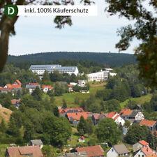 4 Tage Kurzurlaub im Hotel Heubacher Höhe in Masserberg mit Halbpension