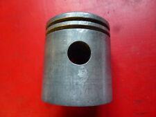 piston MONET GOYON 100 CC S3G diamètre 52,5 mm neuf