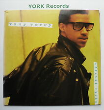 TONY TERRY - Forever Yours - Excellent Condition LP Record Epic E 40890