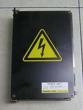 Fanuc Power Supply Unit A16B-1310-0010 Sn: P83P00324 Tested Warranty