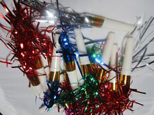 Metallic New Years Birthday Party Favor Blow Horn Noise Makers Lot of 12