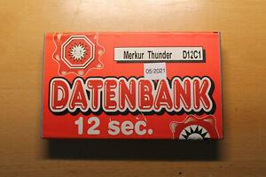 Geldspielautomat Merkur Datenbank im Austausch
