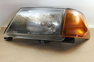 1997-1998-1999 Mitsubishi Montero Sport Driver Left Head Light Assy OEM Tested