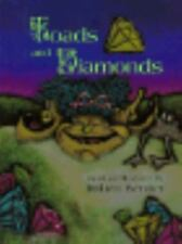 Toads and Diamonds-ExLibrary
