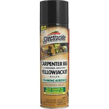 12-Spectracide 16 Oz Aerosol Spray Carpenter Bee Yellow Jacket Killer HG-53371