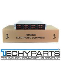 """Supermicro CSE-826BE16-R920LPB 2U Server Chassis 2x920W 12x 3.5"""" BPN-SAS2-826EL1"""