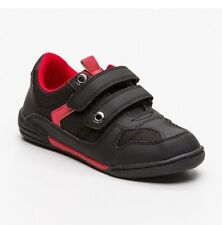 Levi's - Trainers Active black and red - UK 3.5 - EU 36