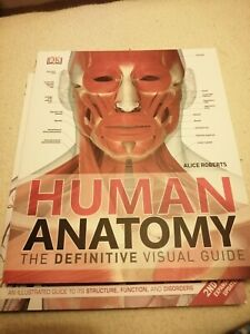 The Human Body. Pack with 2 books, 1 poster and 1 DVD. Very heavy.