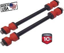 Suspension Stabilizer Bar Link Kit Front K7275