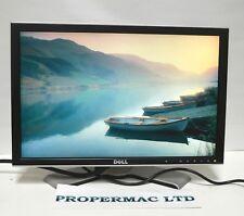 "Dell 19"" 1908WFP MONITOR Widescreen LCD TFT 1440 X 900 DVI VGA USB 16:9 GRADE A"