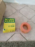 C 1530 MANN-FILTER Air Filter for LAND ROVER,MORGAN,ROVER,TALBOT