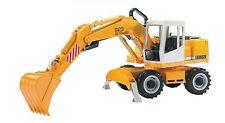 BRUDER 02426 Escavatore Liebherr