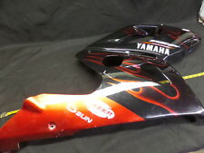 2000 YAMAHA YZF600R LOWER OEM RIGHT SIDE FAIRING