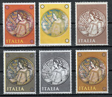 Probedruck Test Stamp Istituto Poligrafico Dello Stato 1972