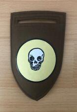 101 Battalion Skull shoulder flash South West Africa border war Recce badge