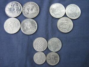 PORTUGAL COMMEMORATIVE COINS