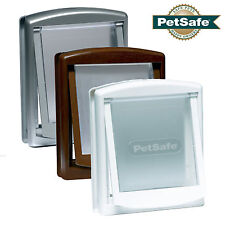 STAYWELL PETSAFE Dog Door Cat Flap SMALL 715 MEDIUM 740 LARGE 760 - FREE UK P&P!
