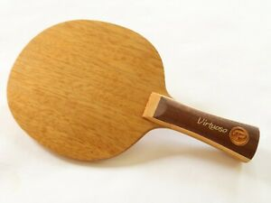 OSP Virtuoso Table Tennis Blade Flared Handle 5 Ply Wood