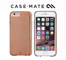 CASE MATE Barely There Schutzhülle Case Hard Cover, Apple iPhone 6/6s, Rosegold