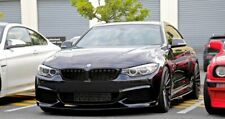 Side skirt addons for 2012-2019 4-Series BMW F32 F33 F36 M-Sport Performance